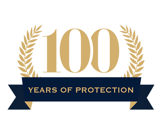 Scott & Broad - Since 1919, 100 years of protection
